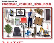 MADE expo 2013: Biennalità, Specializzazione, Internazionalità
