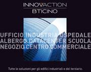 Innovaction. In mostra tutte le soluzioni BTicino per gli edifici industriali e del terziario