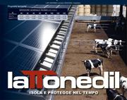 Isofactor 15 Solarpan: il tetto energetico