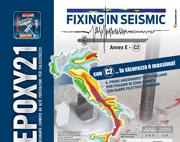 Epoxy21 – Ancorante chimico ad alte prestazioni per calcestruzzo