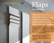 Flaps design Victor Vasilev