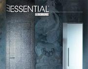 Essential by Scrigno, Sistema Porta-Parete