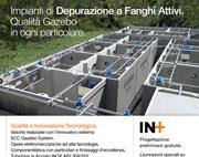 Impianti di depurazione a Fanghi Attivi con qualità certificata