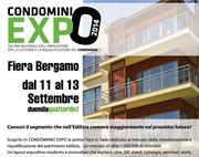 Condominio Expo – 1° Salone nazionale dell'Innovazione per la Gestione del Condominio