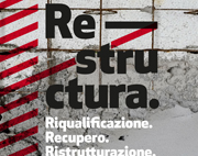 A novembre a Torino torna Restructura. Scopri tutte le opportunità di partecipazione