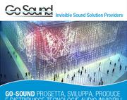 Una presenza invisibile dietro il suono