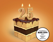 Ediltec festeggia 25 anni di attività e vi aspetta a MADE expo 2015