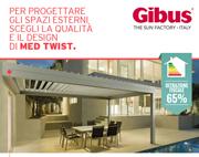Per progettare gli spazi esterni, scegli la qualità e il design di Med Twist