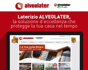 La tua casa ideale in Laterizio Alveolater: 100% MADE IN ITALY