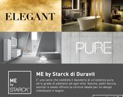 Il tuo bagno, il tuo stile: ME by Starck Duravit