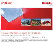 OPEN DAY – Progetto vincente del Solar Decathlon 2014 Rhome4dencity