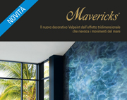 Mavericks, i riflessi del mare