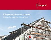 Neopor di BASF: l'esperienza su cui contare per il perfetto isolamento