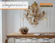 IMPRESSION: parquet artigianale di Woodco