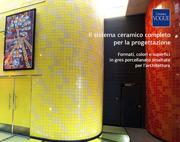 Il sistema ceramico completo per la progettazione