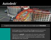 Autodesk per i progettisti: partecipa ai seminari di aggiornamento online gratuiti