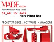 MADE expo, la fiera internazionale biennale per il mondo delle Costruzioni