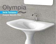 Serie Formosa di Olympia