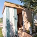 Casa transitoria per i senzatetto