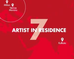 7 Residenze d'arte per 10 Artisti 1
