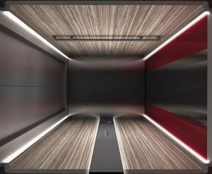 L'evoluzione dell'ascensore