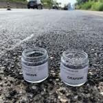 Le strade al grafene