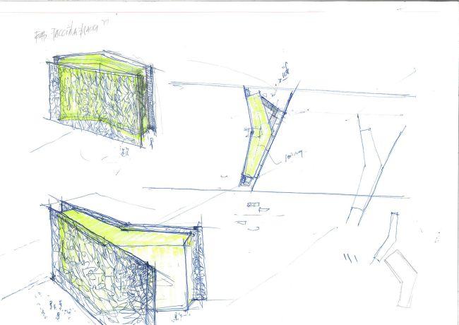 SCHIZZO edificio U3 di Gbpa Architects a Milano Fiori Nord