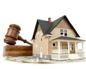 Pignoramenti immobiliari in aumento 1