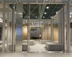 Atlas Concorde per innovativi spazi dedicati alla ristorazione