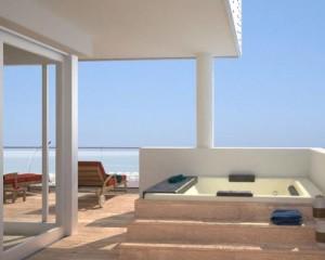 Quanto costa vivere in un attico con terrazza 1