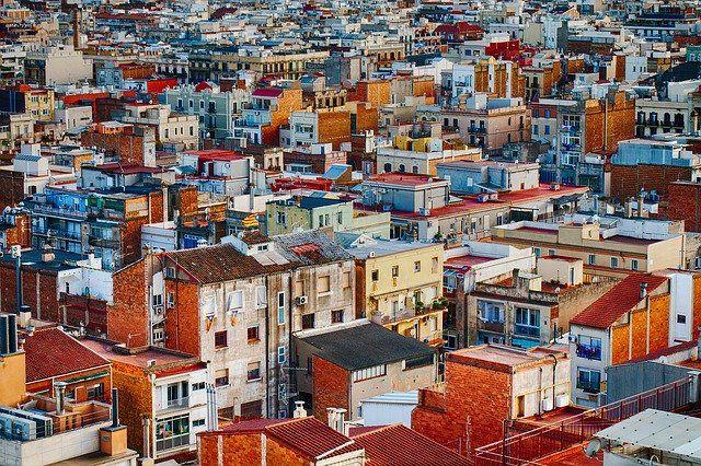 Eurostat: I prezzi delle case aumentano del 5,0% nell'area dell'euro