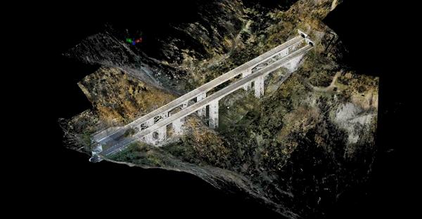 IoT per monitorare le infrastrutture di Autostrade per l'italia