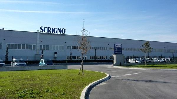 azienda Scrigno