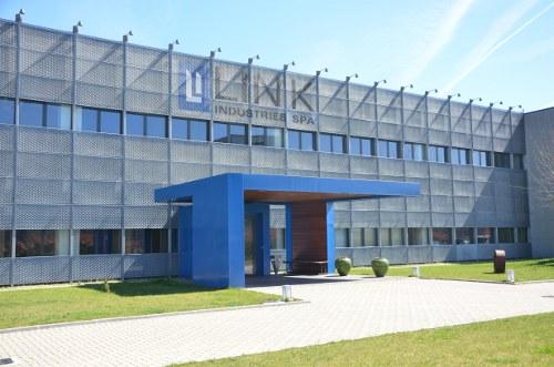 L'azienda Link Industries