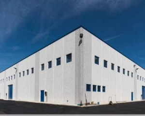 25 cantieri in Lombardia utilizzano prefabbricati Baraclit