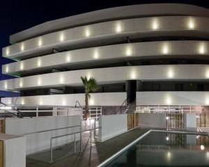 Moderne residenze Origin a Barcarès