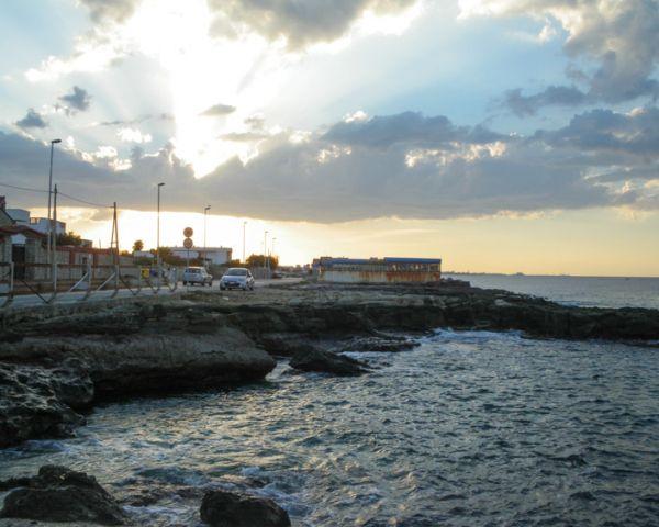 """Concorso di idee """"Bari Costasud"""" per un nuovo waterfront"""