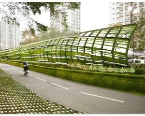 Barriere antirumore per combattere l'inquinamento acustico