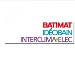 INTERCLIMA+ELECHB, IDÉOBAIN, BATIMAT 2017