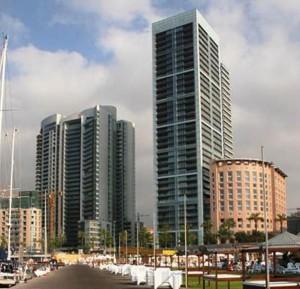 Tecnologia IperVoice per un prestigioso condominio nella Zaytuna Bay di Beirut