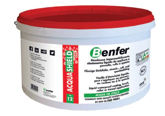 benfer-acquashield-gel