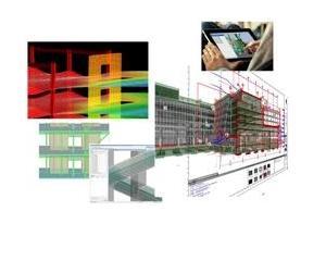 Prosteel e ProConcrete, software per l'analisi e la progettazione