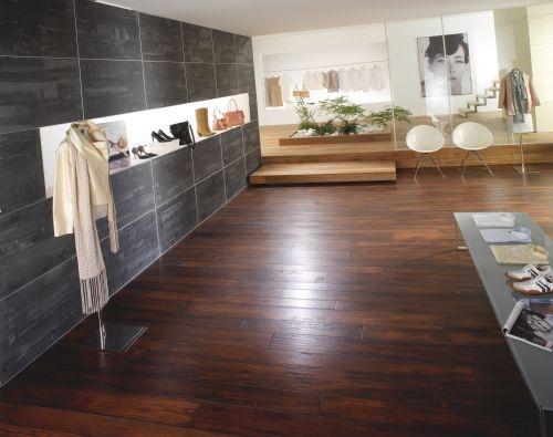 linea di pavimenti in legno Berti Studio
