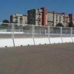 Sardegna Arena, lo stadio provvisorio del Cagliari, più sicuro con Betafence