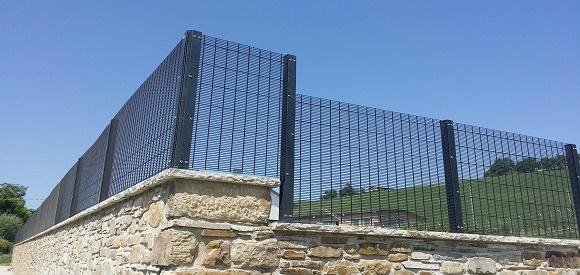 Betafence securifor, una recinzione che garantisce massima sicurezza