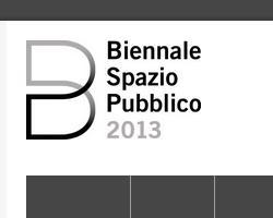 A maggio Roma capitale dello spazio pubblico 1