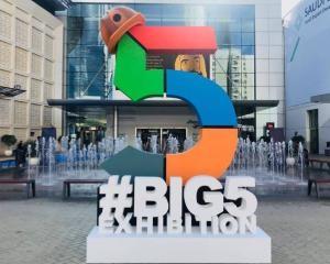 The Big5 torna più grande che mai