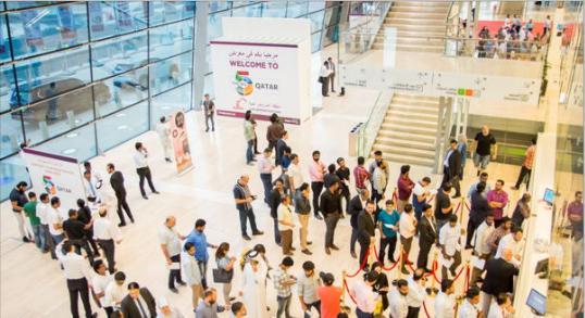 A settembre 2018 a Doha la prima edizione del BIG5Qatar