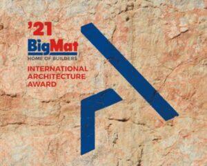 BigMat International Architecture Award, premio alle più belle opere architettoniche