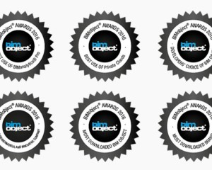BIMobject® Awards 2016